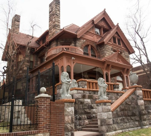 The Molly Brown House Museum - Photo