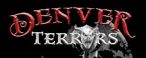 Denver Terrors Logo