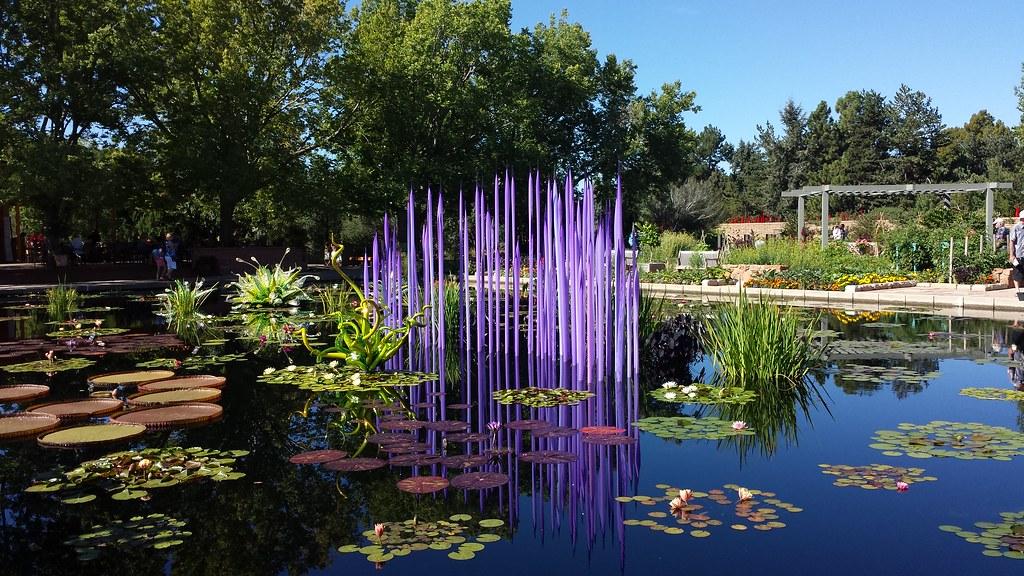 Denver Botanic Gardens - Photo